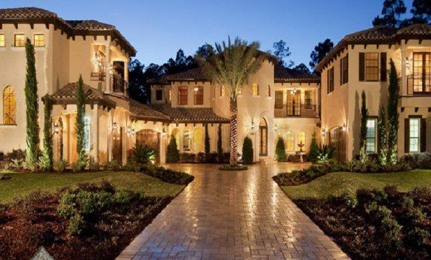 18 Gorgeous Mansion Houses That Will Leave You Speechless Mansions Mansions Homes Mansions Luxury