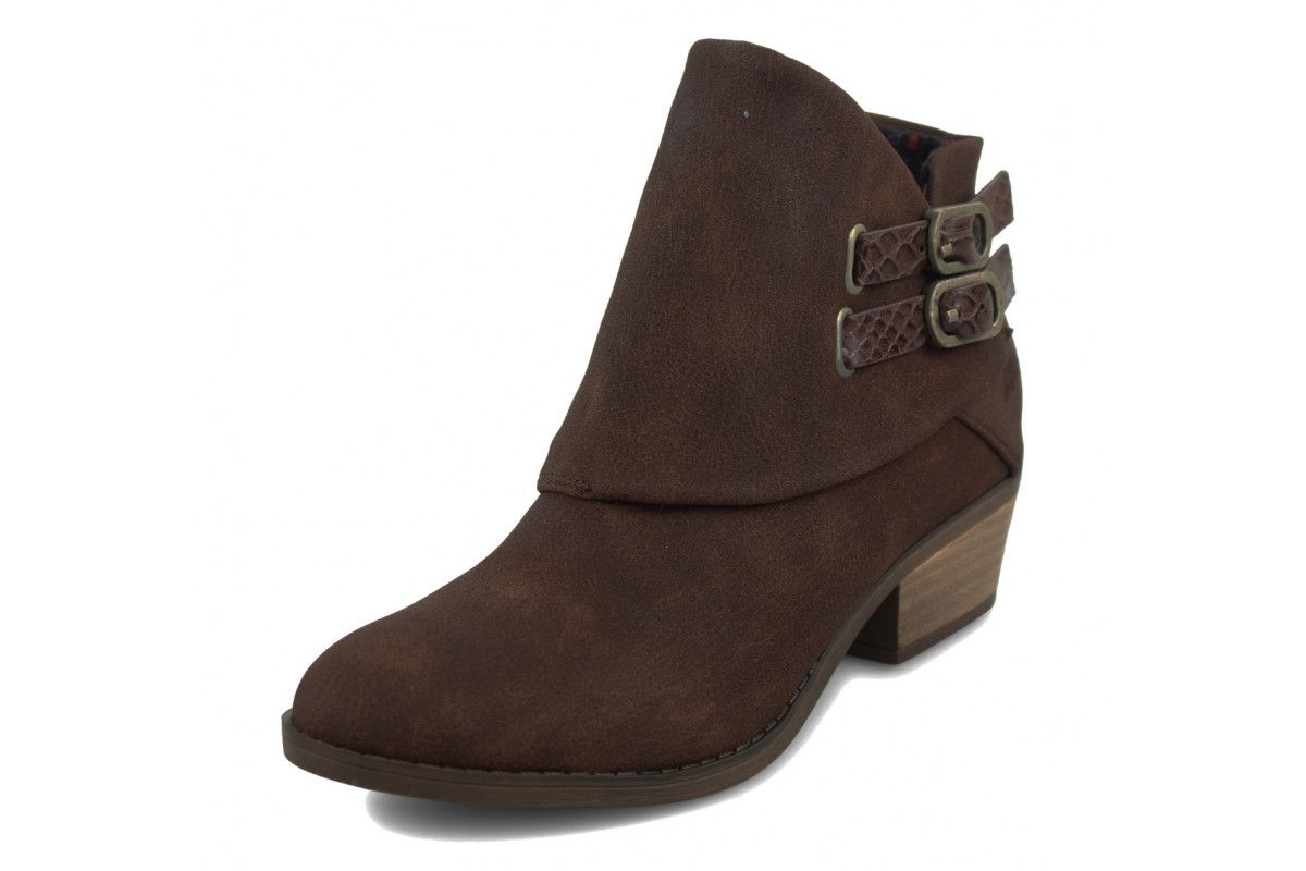 127c1dbba8bad Blowfish Alias Coffee Texas Whiskey Women's Brown Ankle Boots | Blowfish  Footwear | Brown ankle boots, Boots, Footwear