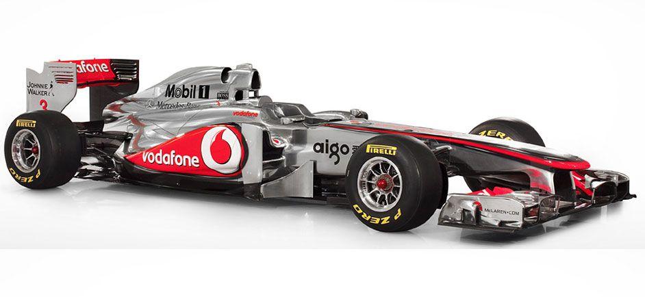 McLaren F1 (2011) (http://newcarpdf.com/wp-content/uploads/2011/02/McLaren-2011-F1-Car-Front-Rear-View.jpg)