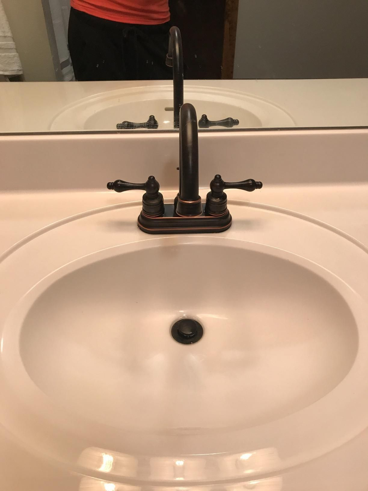Conforms To Low Lead Requirements Best Bathroom Faucets