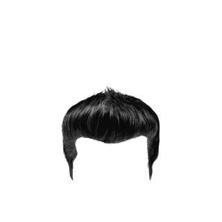 Part01 Real Hair Png Zip File Free Download Men Hair Pngs For Picsart Or Photoshop Hd Transparent Hair Png Editorbr Hair Png Photoshop Hair Change Hair
