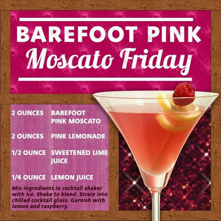 Moscato obviously i 39 m a bit of an addict drink up for Drinks with pink moscato