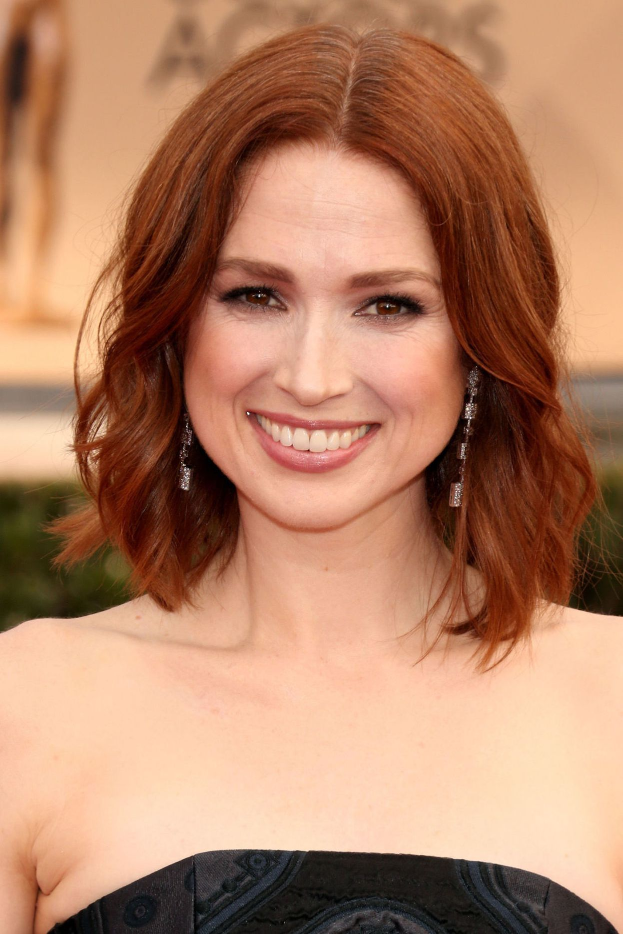 8a319b32351 30 Red Hair Color Shade Ideas for 2019 - Famous Redhead Celebrities