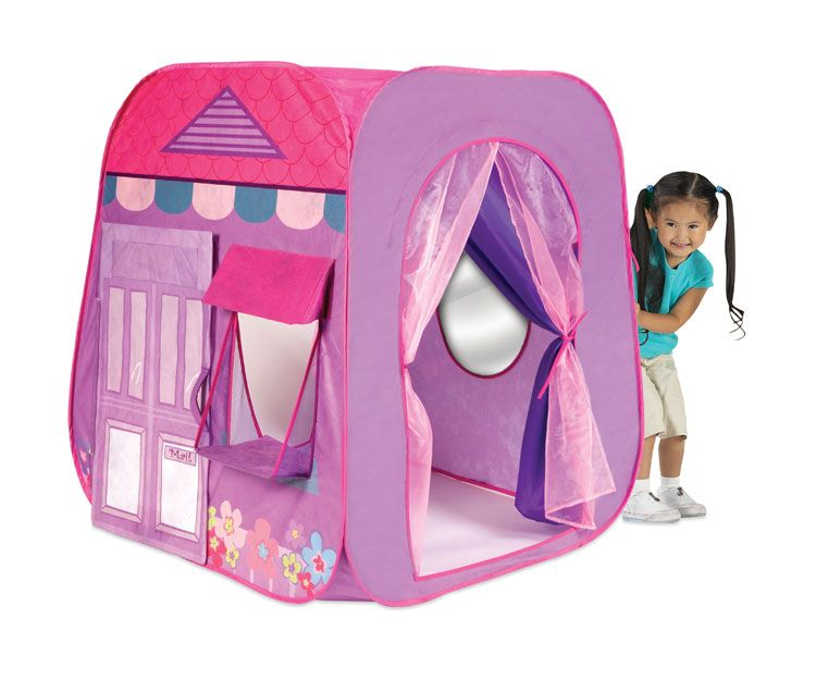 Playhut Beauty Boutique Play Hut - Product Description Boutique play tentPatented Twist u0027 N Fold Technology allows for instant set-up and easy ...  sc 1 st  Pinterest & Playhut Beauty Boutique | Give. | Pinterest | Beauty boutique
