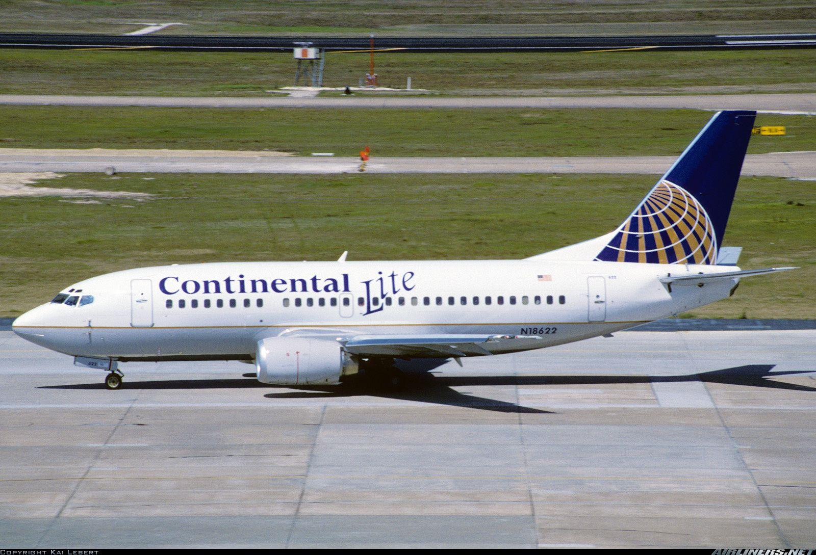 1995 Continental Lite