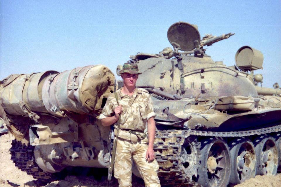 Deserted iraqi t 55 tank gulf war 1991 the gulf war 1991 deserted iraqi t 55 tank gulf war 1991 sciox Image collections