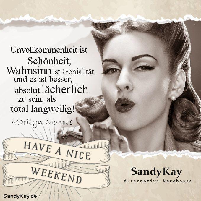 Weekend Sprüche