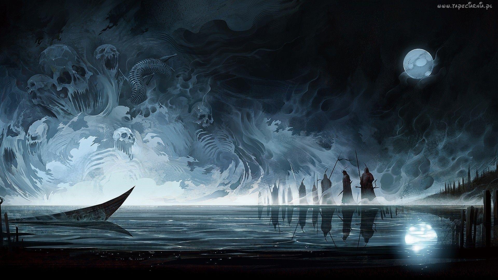 228622_fantasy_mroczne_morze_ksiezyc_postacie_upiory.jpg 1,920×1,080 pikseli