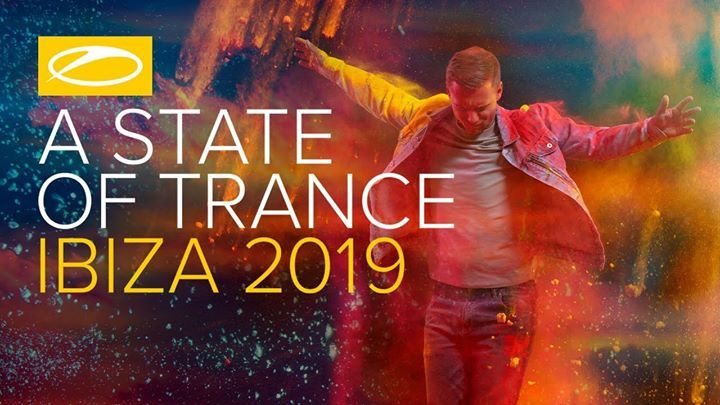 A State Of Trance Ibiza 2019 Mixed By Armin Van Buuren Out Now