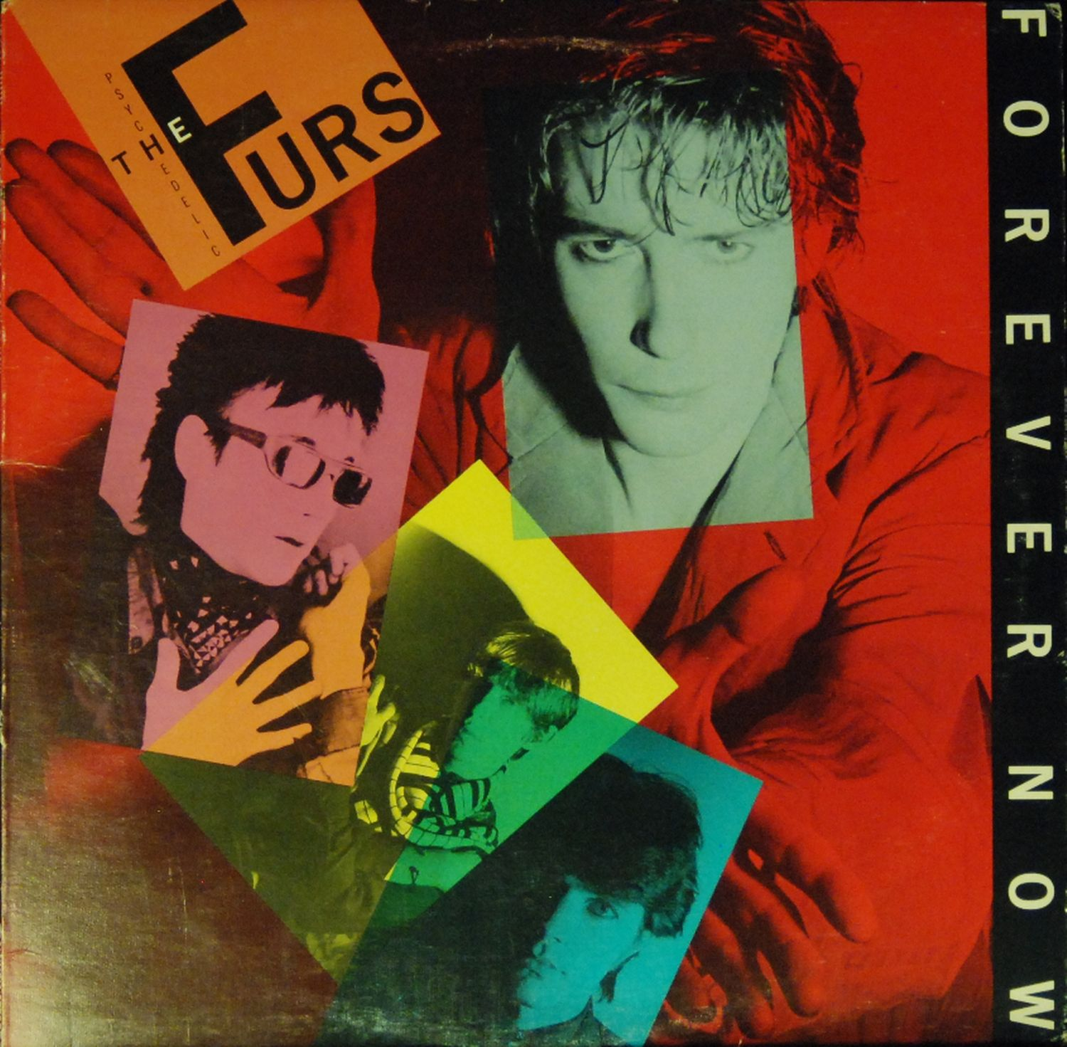 Psychedelic Furs Album Covers Google Search Albums