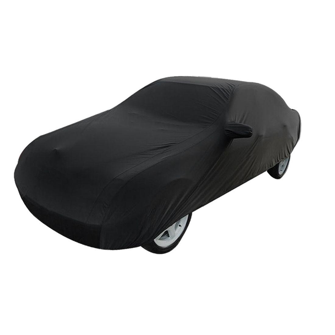 Durable outdoor stormproof waterproof breathableblack car