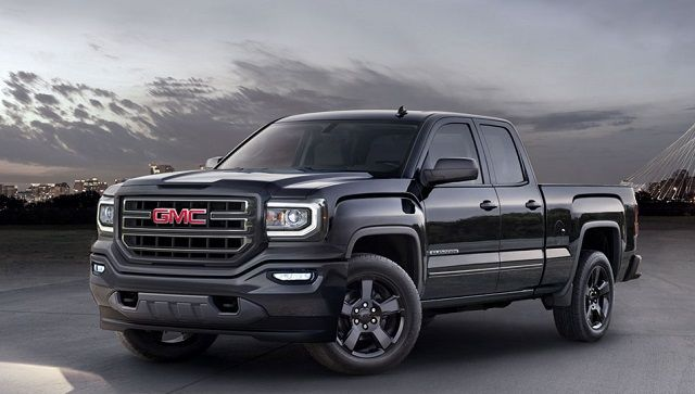 2019 Gmc Sierra 1500 Redesign Gmc Pickup Trucks Gmc Trucks Gmc Pickup