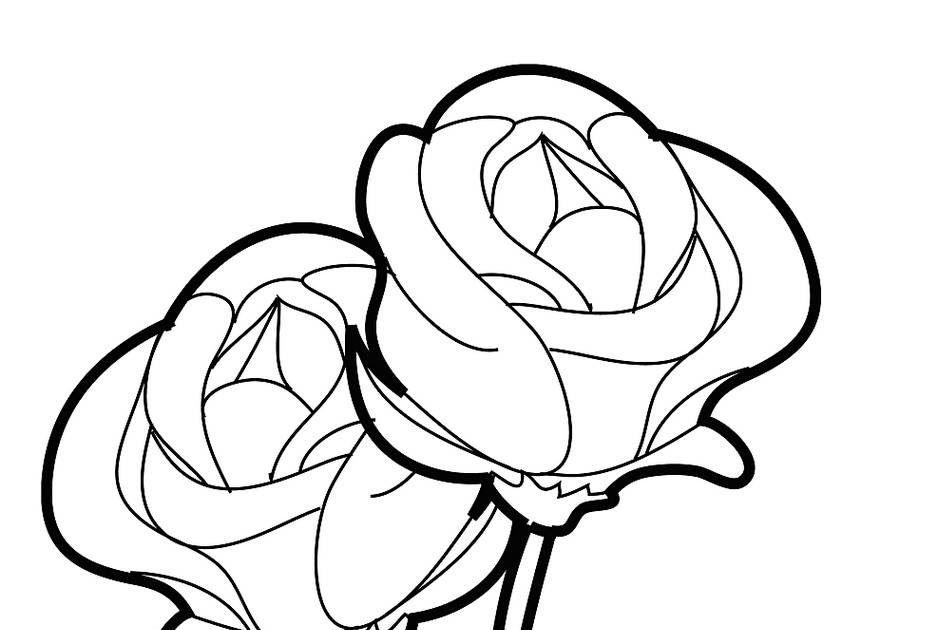 34 Gambar Bunga Rose Kartun Kumpulan Gambar Kartun Bunga Mawar Harian Nusantara Download Kostum Kartun M Pink Clip Art Bunga Un Di 2020 Lukisan Bunga Kartun Bunga