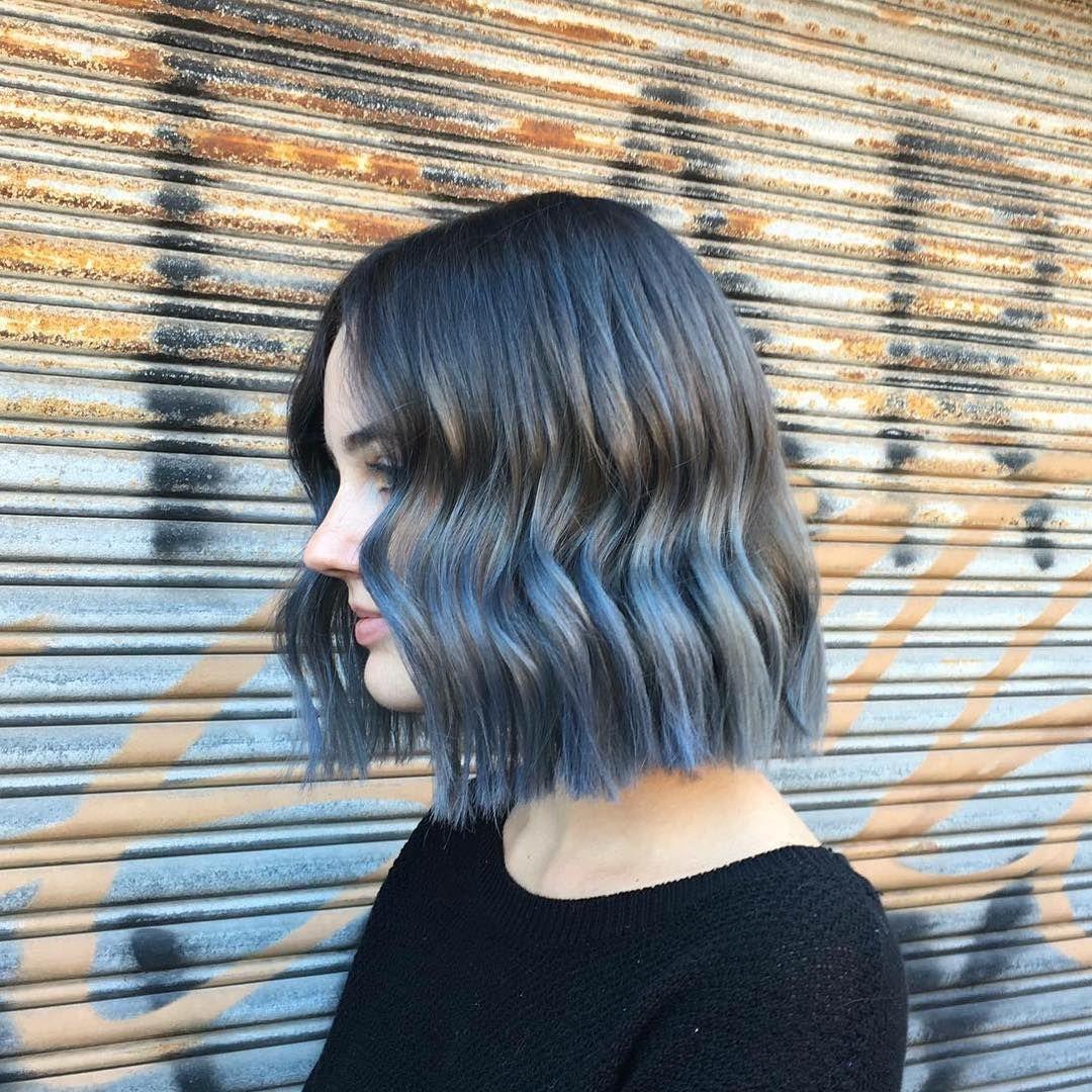 30 Blue Ombre Hair Color Ideas 30 Blue Ombre Hair Color Ideas new photo