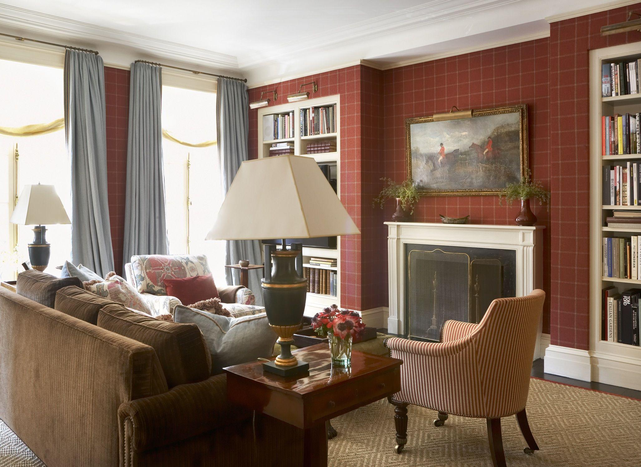 Best Park Avenue Duplex Apartment G P Schafer Architects 400 x 300