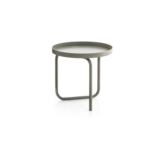 Conduit By Moroso Side Tables Architonic Side Table