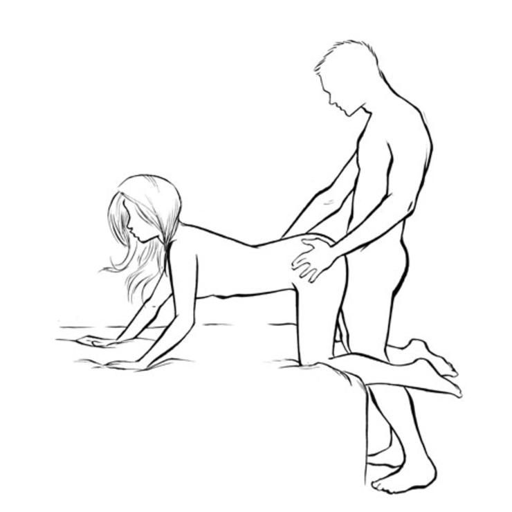 7 Incredible Sex Positions For Every Mood Dragons