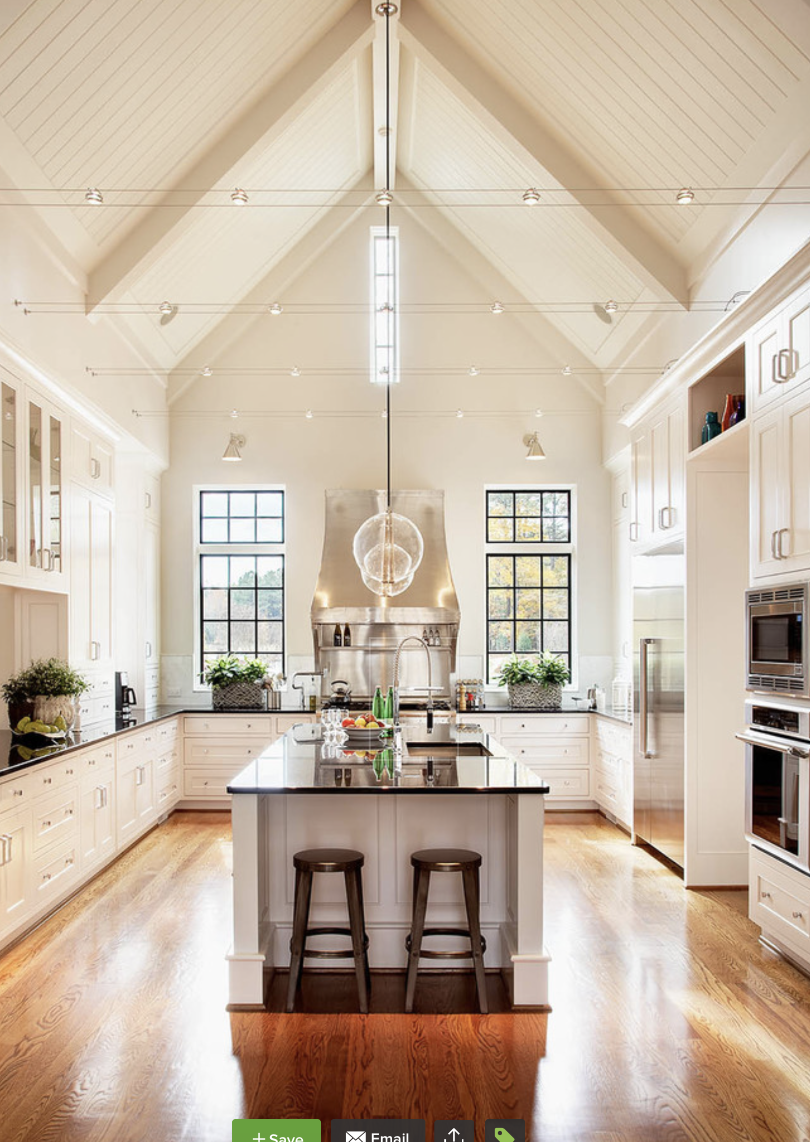 walls are Pale Oak. Ceiling is White Dove | Carpenter | Pinterest ...