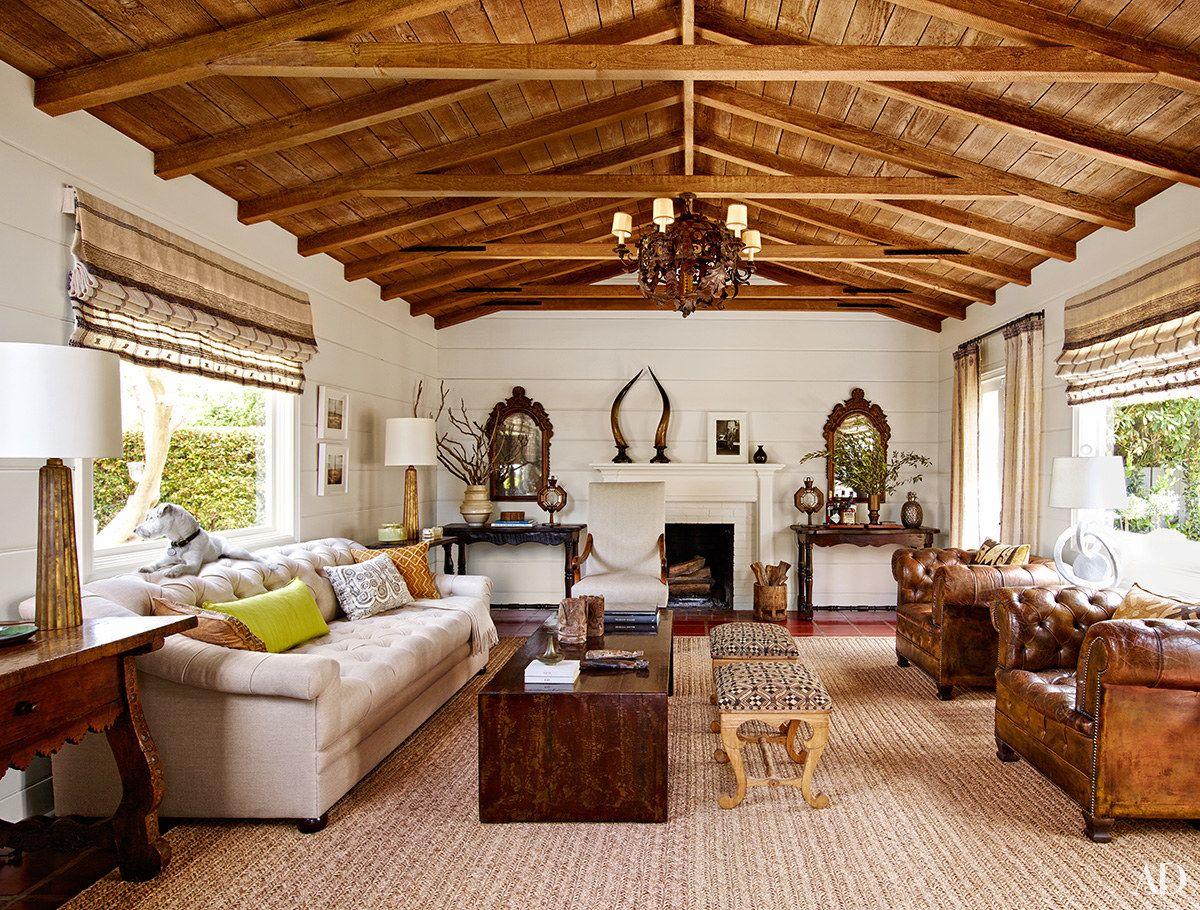 Madeline Stuart S Santa Barbara Retreat With Images Spanish