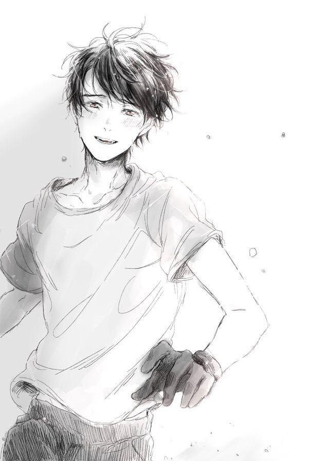 Chubby!ReaderXAnime {REQUESTS OPEN} - For you| Yuuri Katsuki {Y!!!OI}