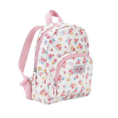 Freston Rose Kids Mini Backpack Cath Kidston In 2018 Pinterest