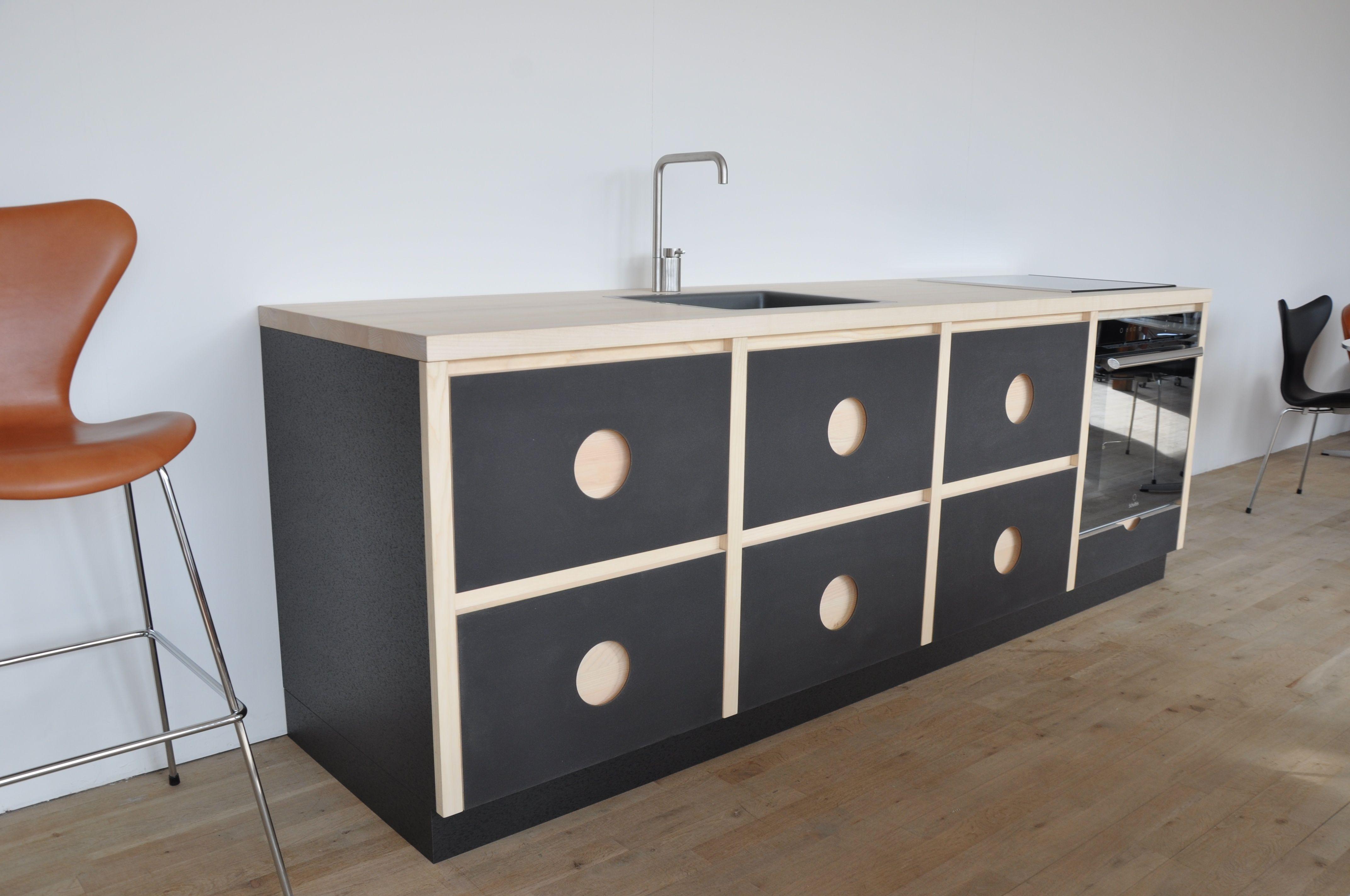 kjeldtoft k kken overflade desktop furniture linoleum forbo k kken pinterest. Black Bedroom Furniture Sets. Home Design Ideas