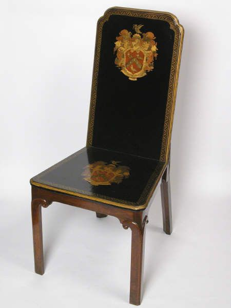 Chinoiserie 171 Treasure Hunt Chairs Chair Furniture