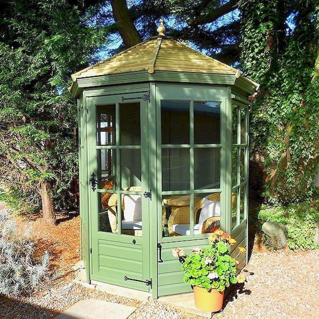 50 Beautiful Small Cottage Garden Design Ideas | Summer ...