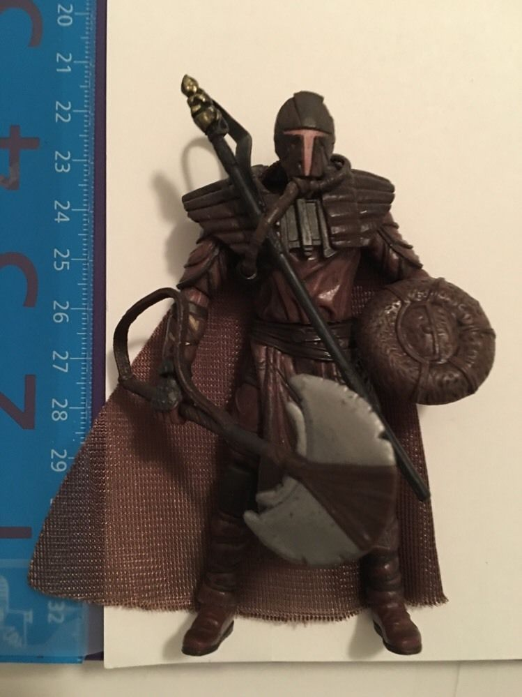 Star Wars 3 75 Quot Figure Mandalore The Indomitable From