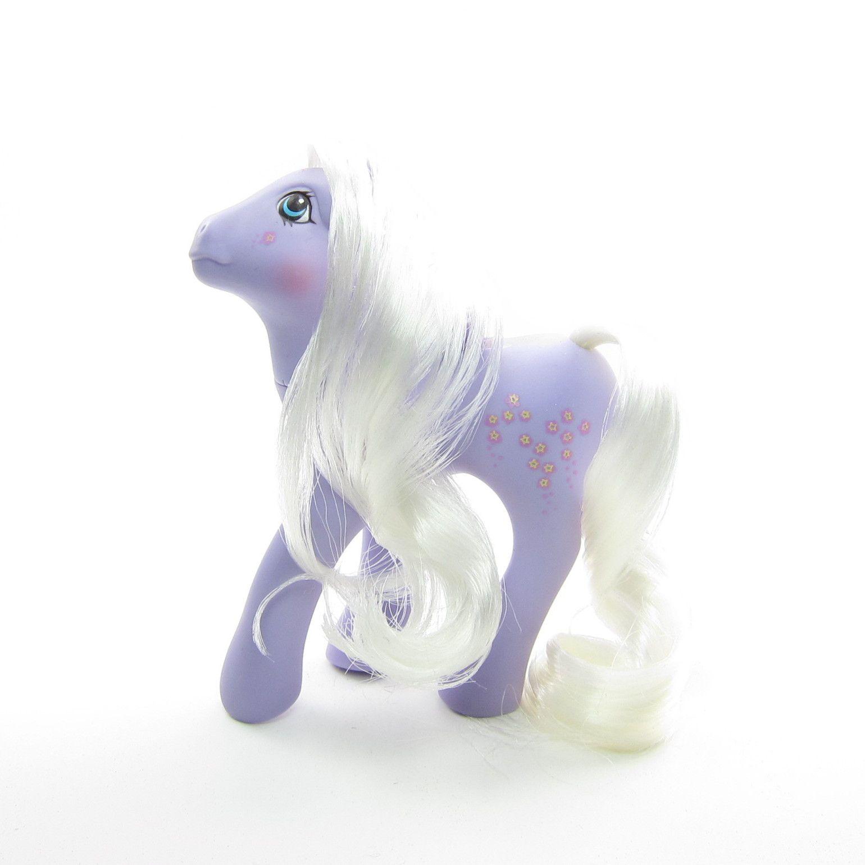 Forget me not flutter pony vintage g1 my little pony my little forget me not flutter my little pony mightylinksfo