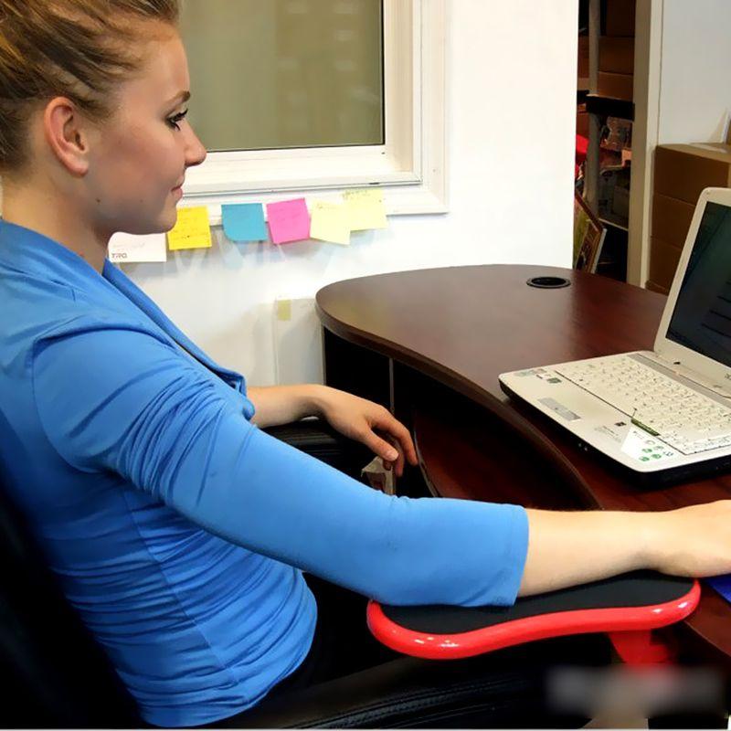 Buy hand shoulder protect armrest pad