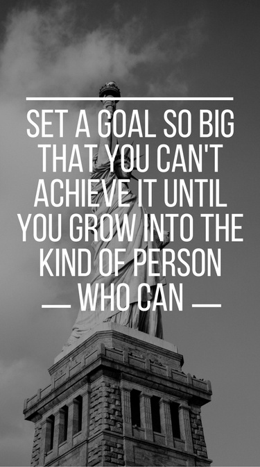 Goal Quotes Setting Goals Quotes  10 Free Mobile Wallpapers  Pinterest
