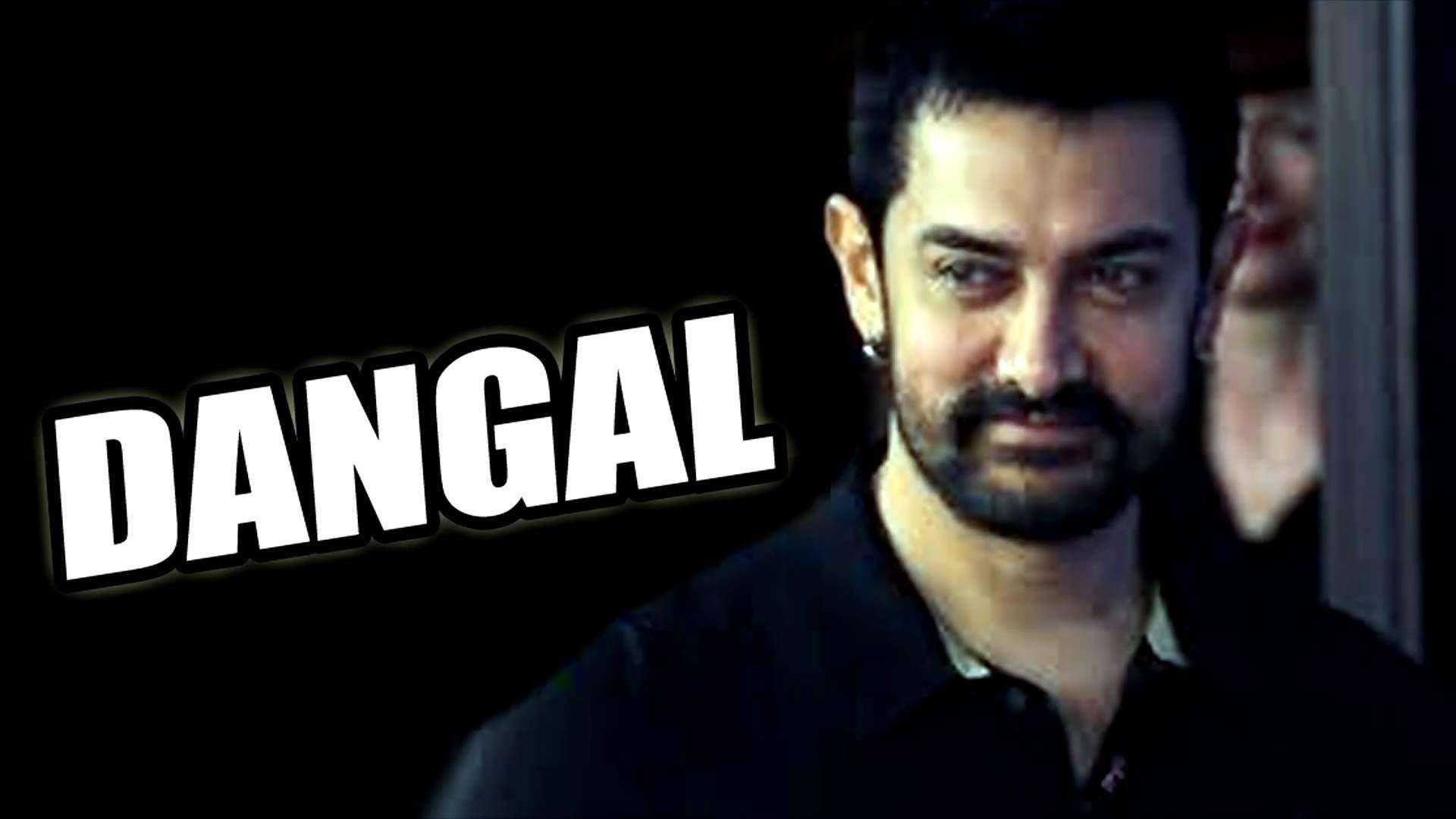 Aamir Khans Next Film Dangal Bollywood News Pinterest