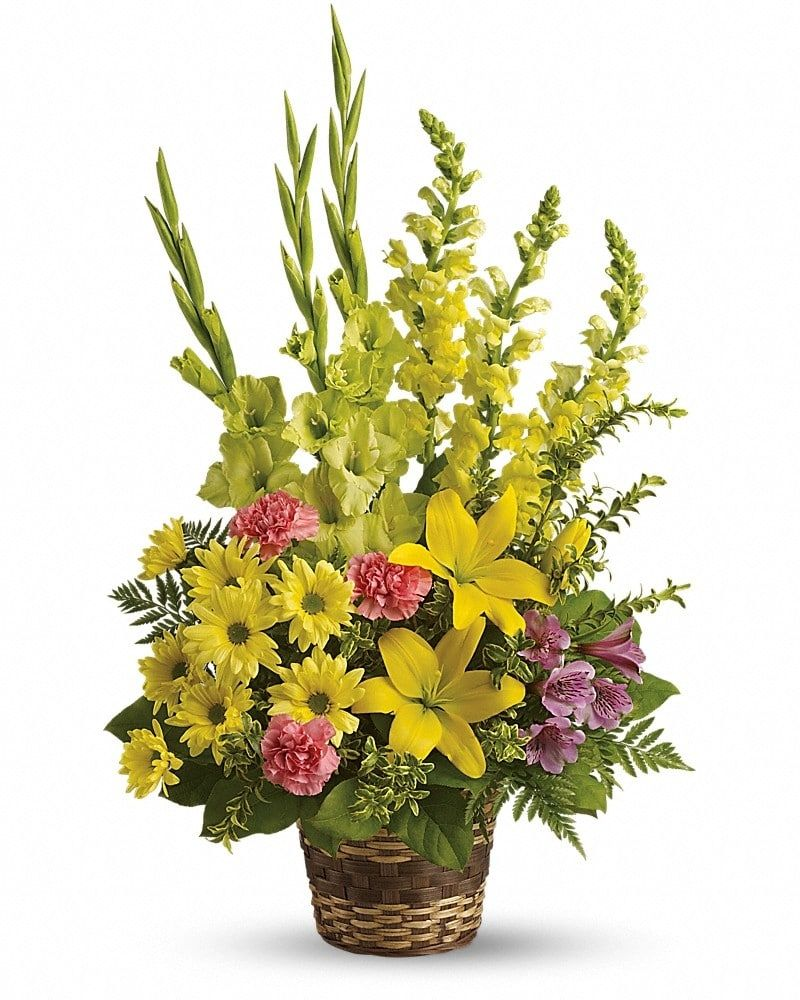 Vivid recollections sympathy flowers flowers and flower awesome vivid recollections izmirmasajfo