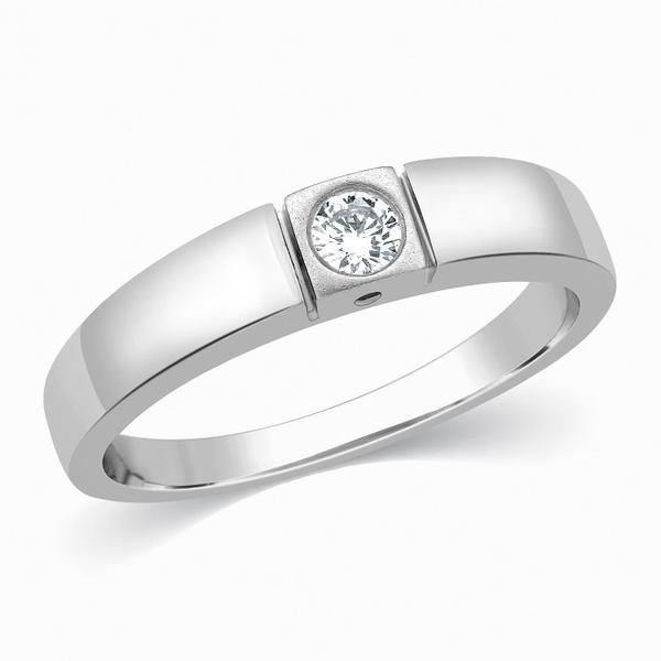 Silver Ring Rings For Men Pure Mens