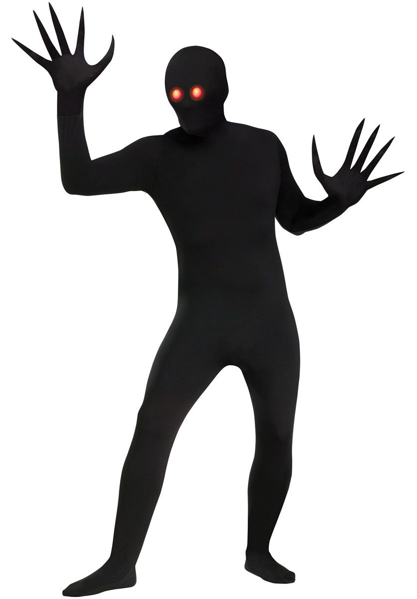 Fade Eye Skin Suit - Halloween Costumes at Escapade  sc 1 st  Pinterest & Fade Eye Skin Suit - Halloween Costumes at Escapade | New Costumes ...