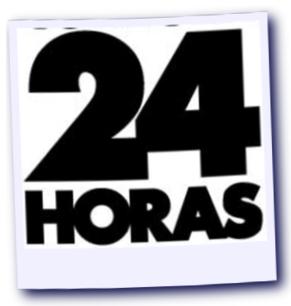 Servicio de 24 horas