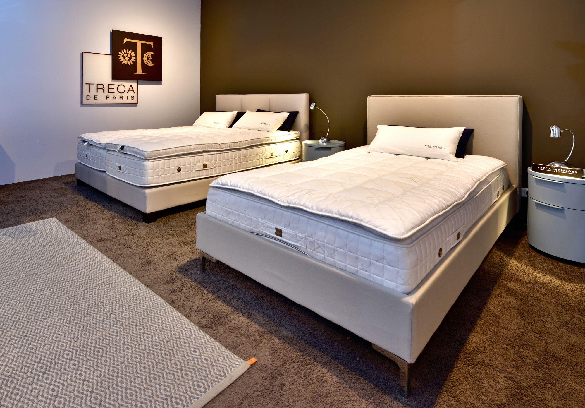 Das Treca Betten Studio, bei wohnform   Wohnen, Schlafzimmer, Bett