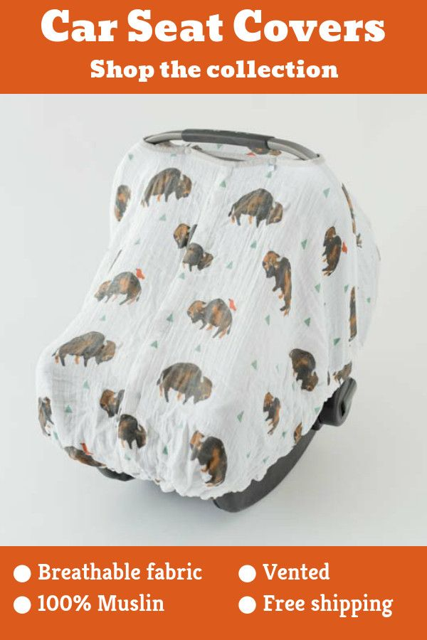 Shop The Complete Line Of Car Seat Covers At SpearmintLOVE All Orders Hip Free
