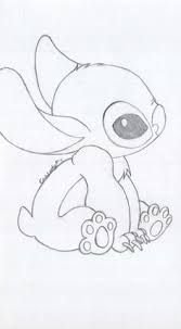 Image Result For Easy Disney Sketches Value Pictures