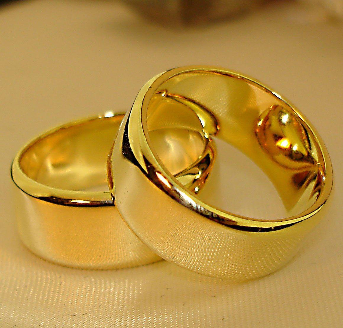 bad77ae4d5d Alianças Confira diversos modelos de Alianças aqui! - modelos de alianças  para casamento