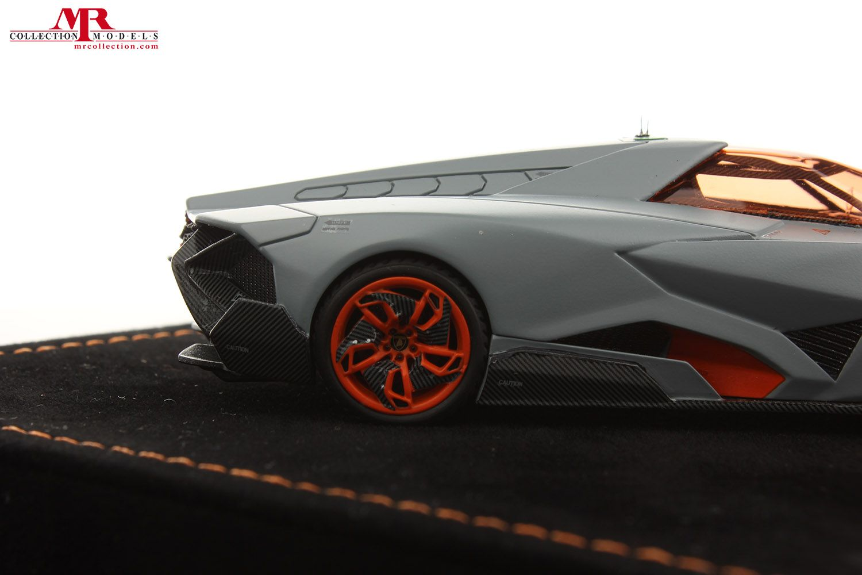 Lamborghini Egoista   Scale 1/43