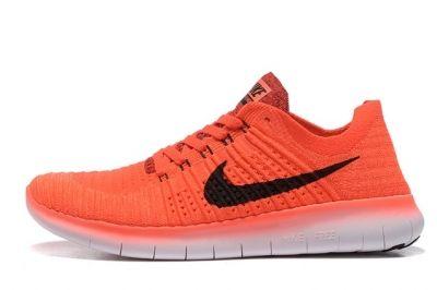 Nike Free RN Flyknit 4.0 Run University