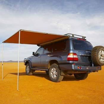 Arb Awning 2500 Retractable Awning Pvc Canopy Deck Canopy