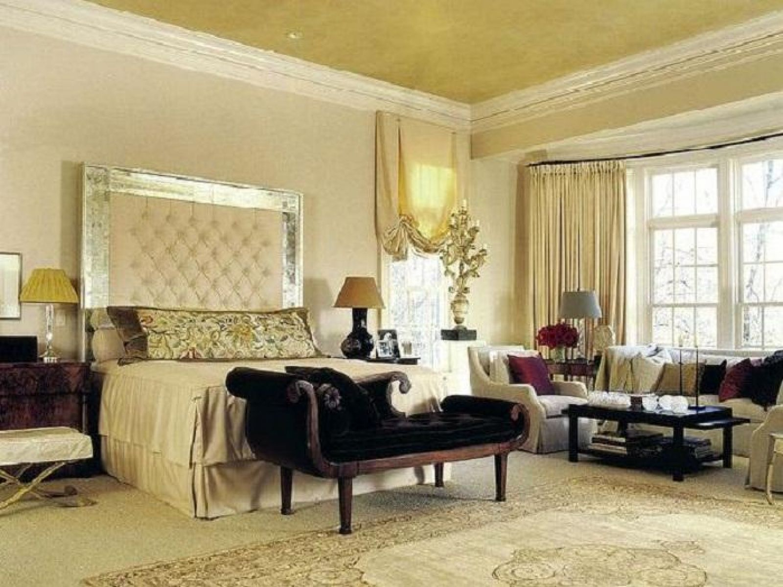 best contemporary design ideas with soft brown wall colors for ...
