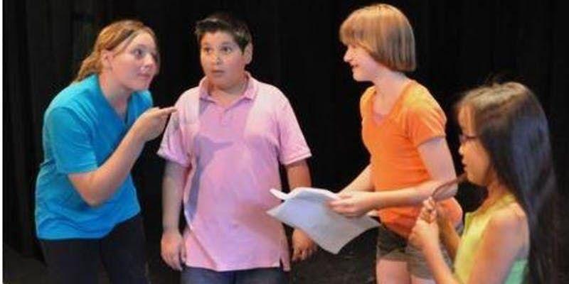 Acting classes for kids best acting school in los