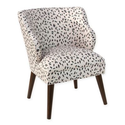 Surprising Skyline Furniture Wesley Accent Chair In Products Accent Machost Co Dining Chair Design Ideas Machostcouk