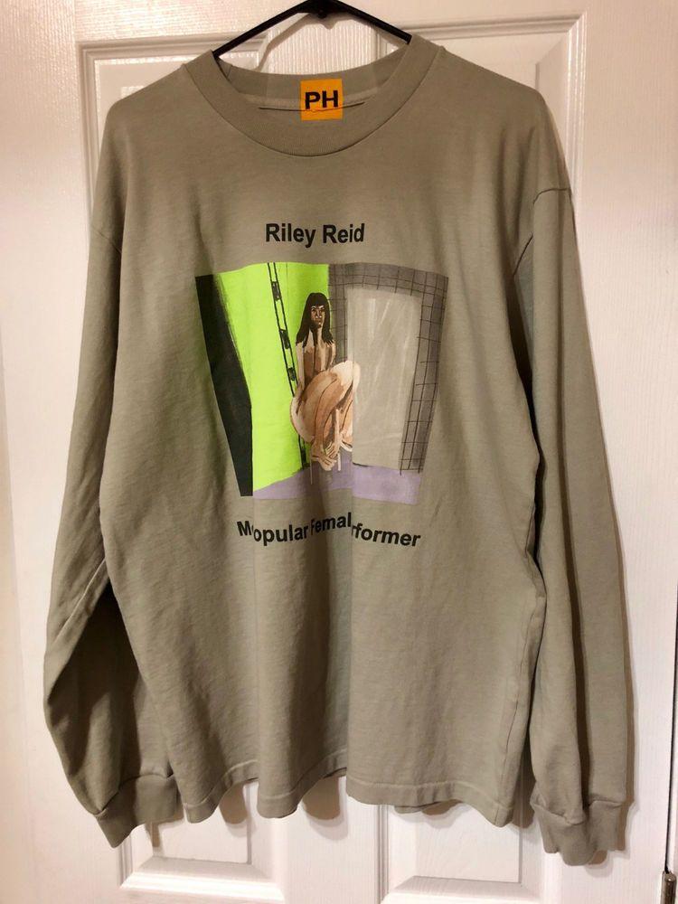 Sweater Show Reid Yeezy Riley Pornhub Exclusive West Awards Kanye N8nO0kXwP