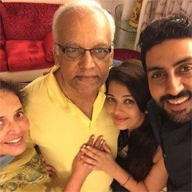 Laura Bollywood Aishwarya Celebrates Dad S Birthday Father S Day Specials Heartwarming Photos Bollywood Stars