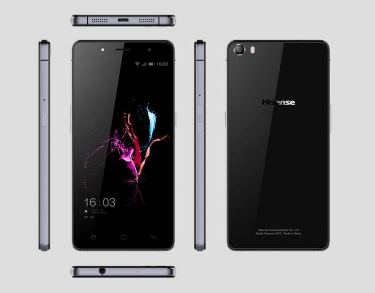 #Hisense L676, el móvil multiuso y con alta definición para fotografías.  El L676 cuenta con un elegante diseño, acabado metálico y equipado con una pantalla de alta definición de 5 pulgadas, capaz de garantizar una resolución de 1280x720. #Hisense #LifeReimagined #ChooseHisense #smartphone